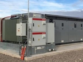 Ingeteam suministrará 555 MW de inversores fotovoltaicos a distintas plantas