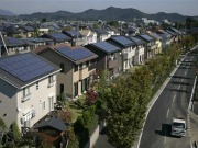 100% of new homes to be solar powered by 2030… haven