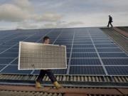 Solar PV still attractive in UK despite FIT cut
