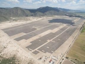 Anuncian acuerdo comercial de participación para dos plantas fotovoltaicas que suman casi 150 MWp
