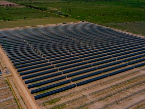 Por la decisión del Gobierno deja de funcionar una planta fotovoltaica con uno de los precios de electricidad más competitivos del mundo