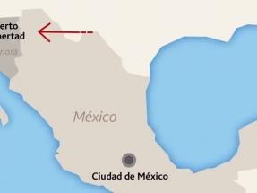 Sonora: Se inicia la construcción de la planta fotovoltaica Puerto Libertad, que tendrá 404 MW