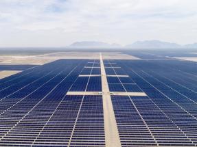 La española Ingeteam suministra sistemas a la planta fotovoltaica Villanueva
