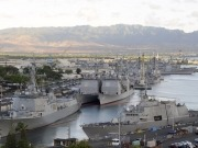 US Navy awards $500 million for solar projects in Hawaii