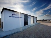 Power Electronics reaches 200 MW in UK
