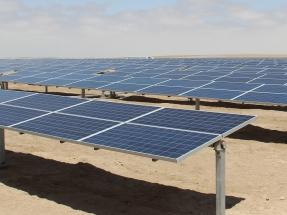 La planta fotovoltaica Granja, de 123 MW, recibe financiación por 90 millones de dólares