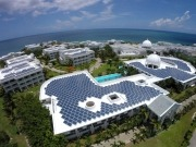 Inauguran la mayor planta fotovoltaica