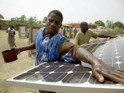 Social business expands to improve energy access in Africa