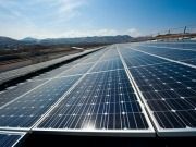 Solar may produce most of world's power by 2060, IEA says