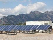 Energy department announces availability of $12 million to spur solar energy innovation