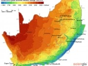 New detailed solar resource maps released for African nation