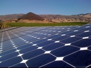 New efficiency record of 22.4% set by SunPower