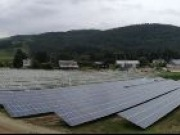 Upsolar completes 2.2 MW smart array in Vermont