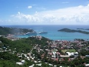 Virgin Islands authority to pursue solar and smart grid plan