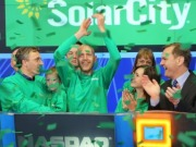 SolarCity announces expansion day after successful IPO