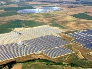 Abengoa obtains environmental approval for second solar complex in Chile