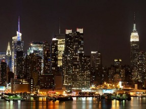 New York enjoys nearly 800 percent growth in solar