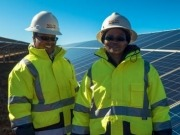 SolarReserve promotes urban solar farms in South Africa