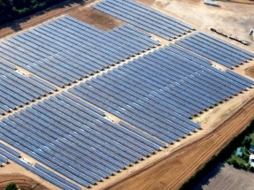 Southern Current investing $10 million in South Carolina solar facility