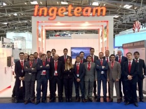 Ingeteam to showcase latest developments at Intersolar Europe 2017