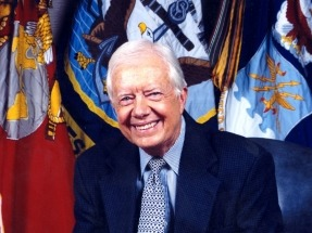 Solar power coming to hometown of former President Jimmy Carter