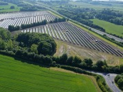 Martifer Solar develops PV plant in the UK
