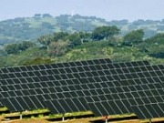 Etrion announces its first solar project in Chile