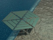 DNV unveils its SUNdy floating solar field concept