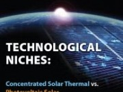 Principal Solar white paper compares role for CSP and PV in green marketplace