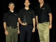 Vista Solar honored