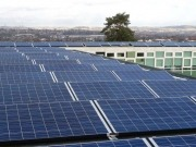 Innotech Solar delivers low carbon footprint PV modules to UK schools