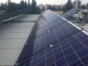 Innotech Solar equips direct coupled solar system in Cyprus