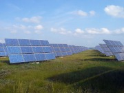Solar Power Storage Growing More Popular
