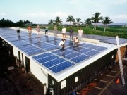 SunEdison, Thermax, Azure to install rooftop solar in four Indian cities