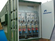 Power Electronics set to add another 180 MW to portfolio in UK