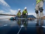 Five US schools awarded solar grants