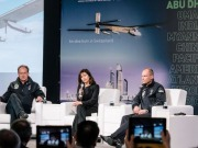 ABB and Solar Impulse get ready for historic round-the-world flight