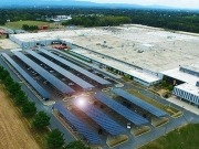 Volvo Group, Con Ed bring solar solution to US powertrain plant