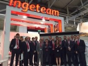 Ingeteam is to showcase its latest developments at Intersolar Europe 2016
