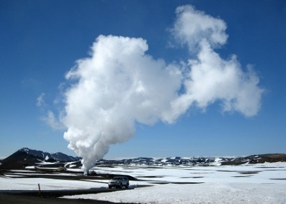 State geothermal energy producer sets its sights high
