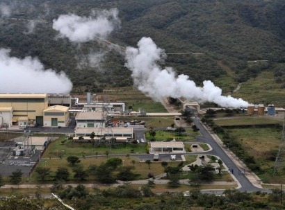 KenGen connects 280MW in geothermal power to national grid