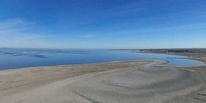 Geothermal Plant and Mining Operation Planned for Salton Sea Area in California