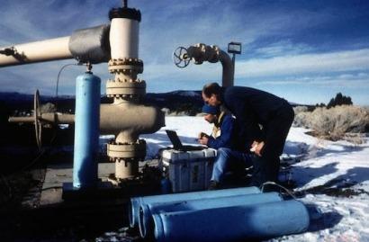 Senators put their bipartisan support behind promoting geothermal energy