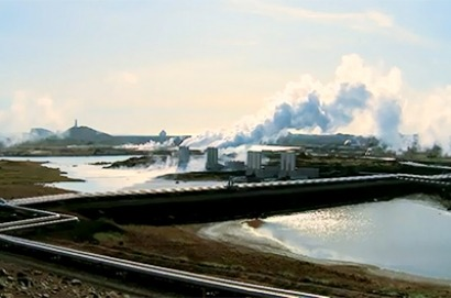 Plugged in to progress with geothermal energy in Kenya