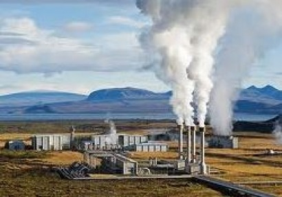 Ormat and Toshiba strike geothermal energy deal