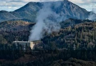 California authority signs first PPA for geothermal energy