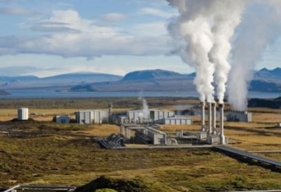 Indonesia pursuing geothermal potential in a big way