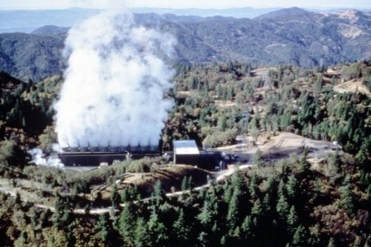 Geothermal Energy Association announced winners of 2016 honors