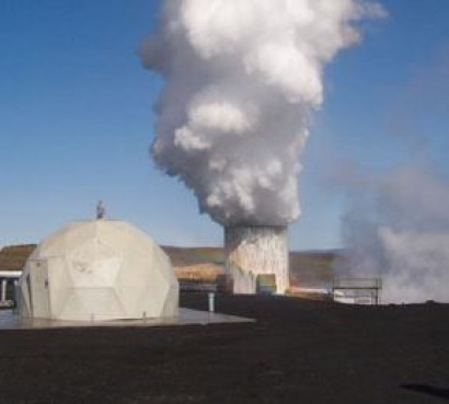US University Teams with Iceland to Model Geothermal Energy