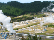 Global geothermal market tops $12 billion this year